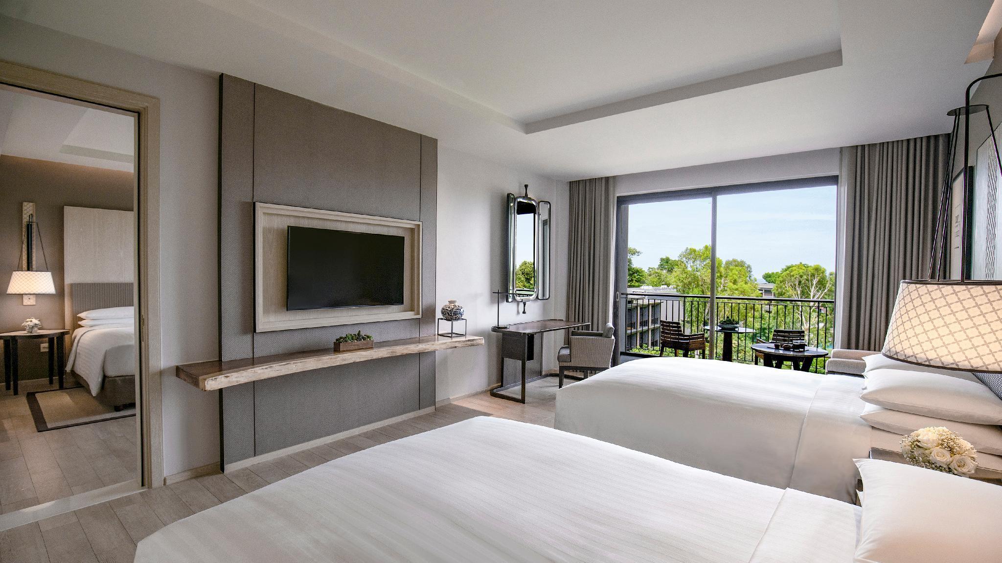 Hua Hin Marriott Resort Spa In Hua Hin Cha Am Room Deals