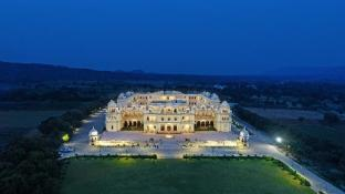 The JaiBagh Palace