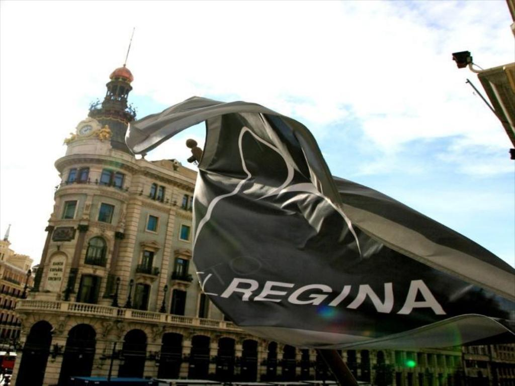 Hotel Regina in Madrid - Room Deals 00ab9b97058
