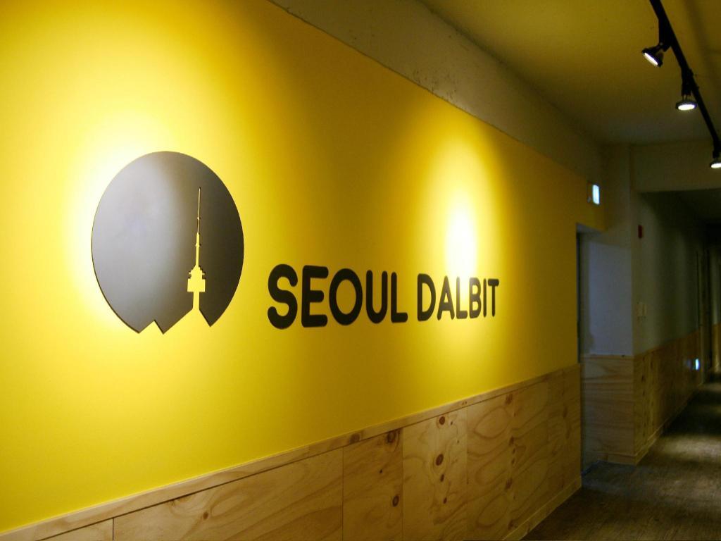 Seoul Dalbit Dongdaemun Guesthouse Seul Rezerwuj Pokoje W