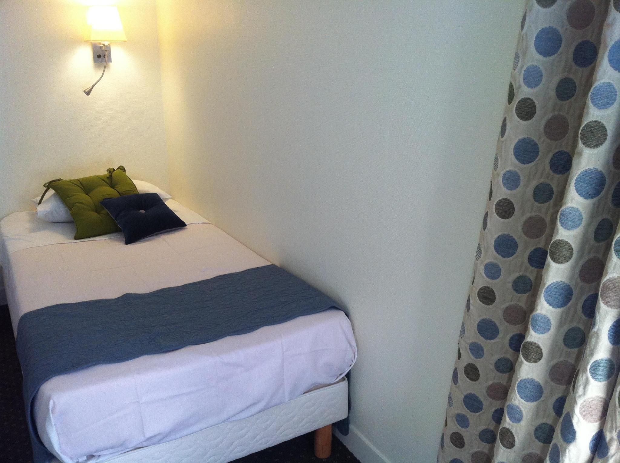 Citotel Hotel Louise De Savoie In Blois Room Deals Photos