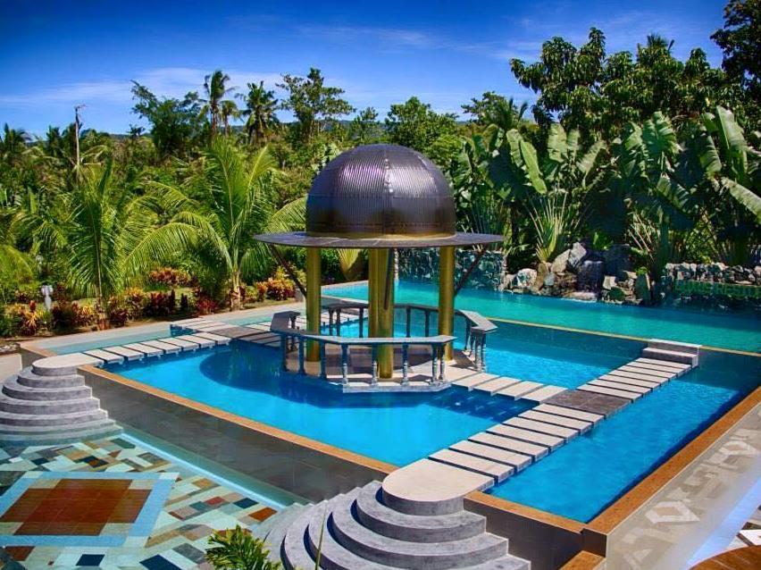 Best Price On Luxus Residencia De Baler In Baler + Reviews!