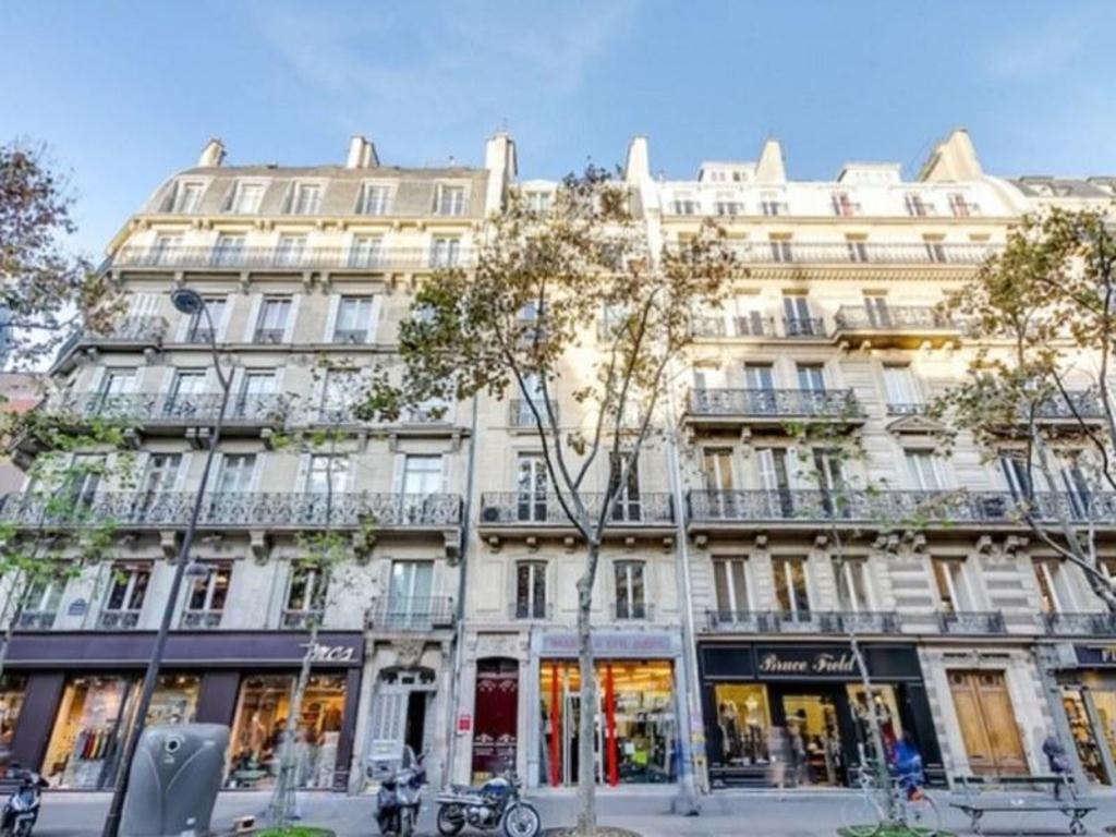 Sweet Inn Apartments Rue Saint Germain Paris France
