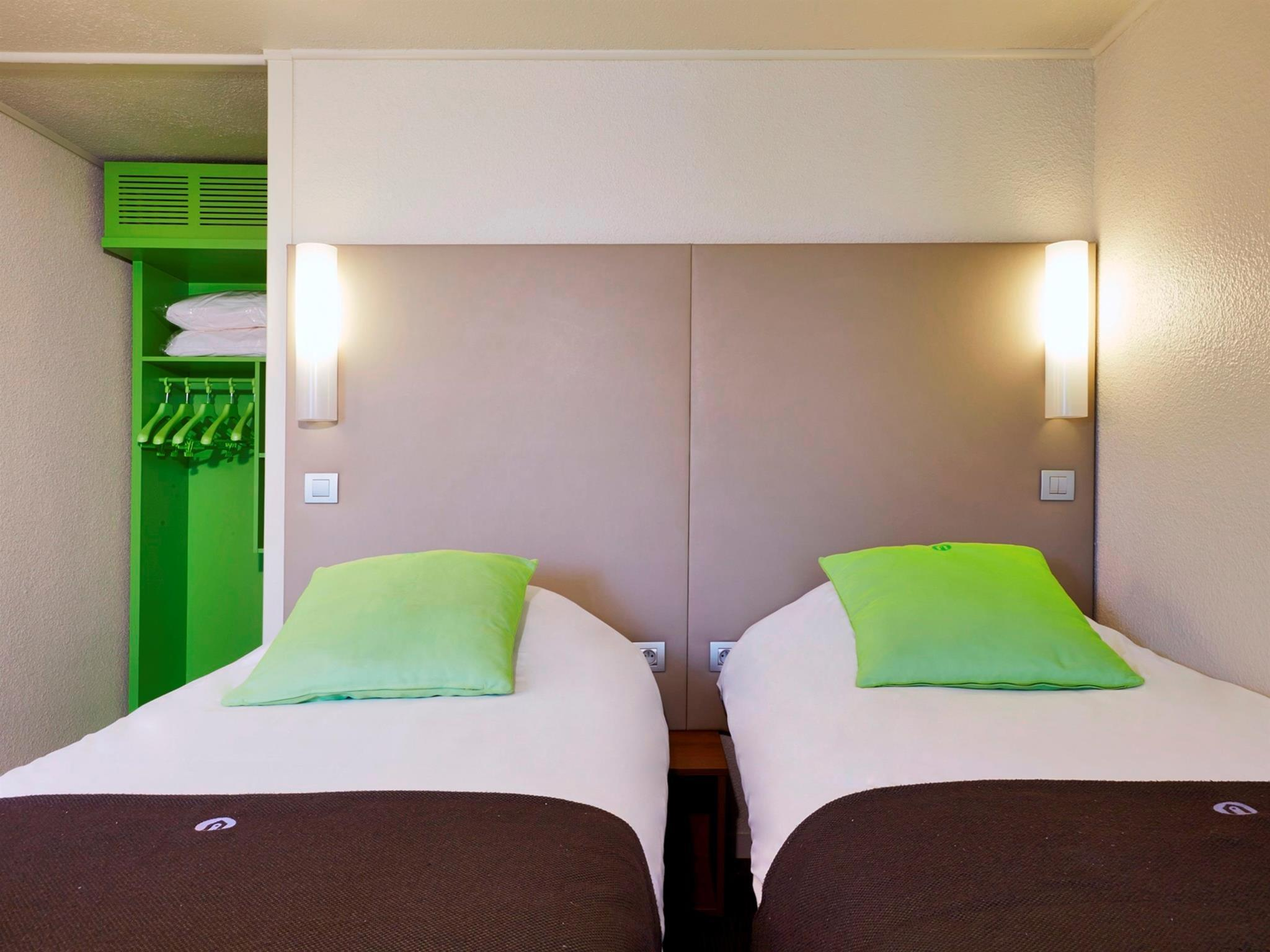 Hotel Campanile Chantilly In France Room Deals Photos Reviews