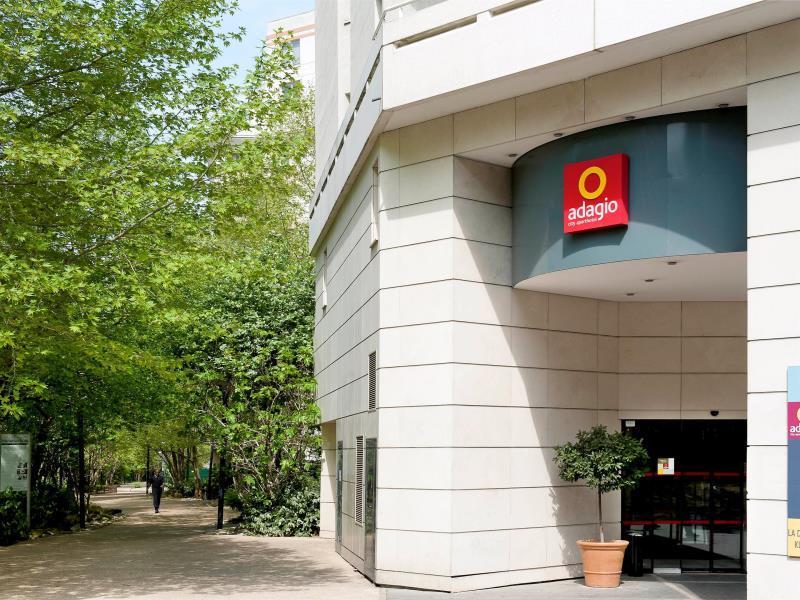 Best Price On Adagio La Defense Kleber Aparthotel In Paris