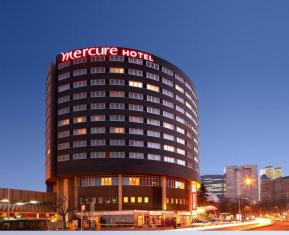 Mercure Paris La Defense