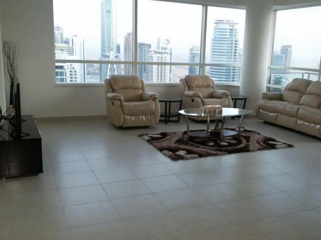 More about Flexstay Holiday Homes - 3 Bedroom Apartment Dubai Marina