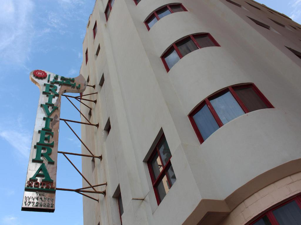 More about Riviera Hotel