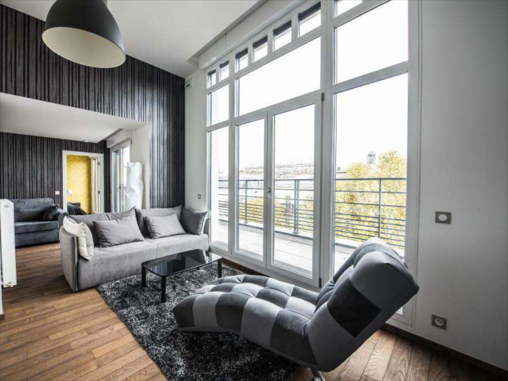 Les Appartements Paris Clichy