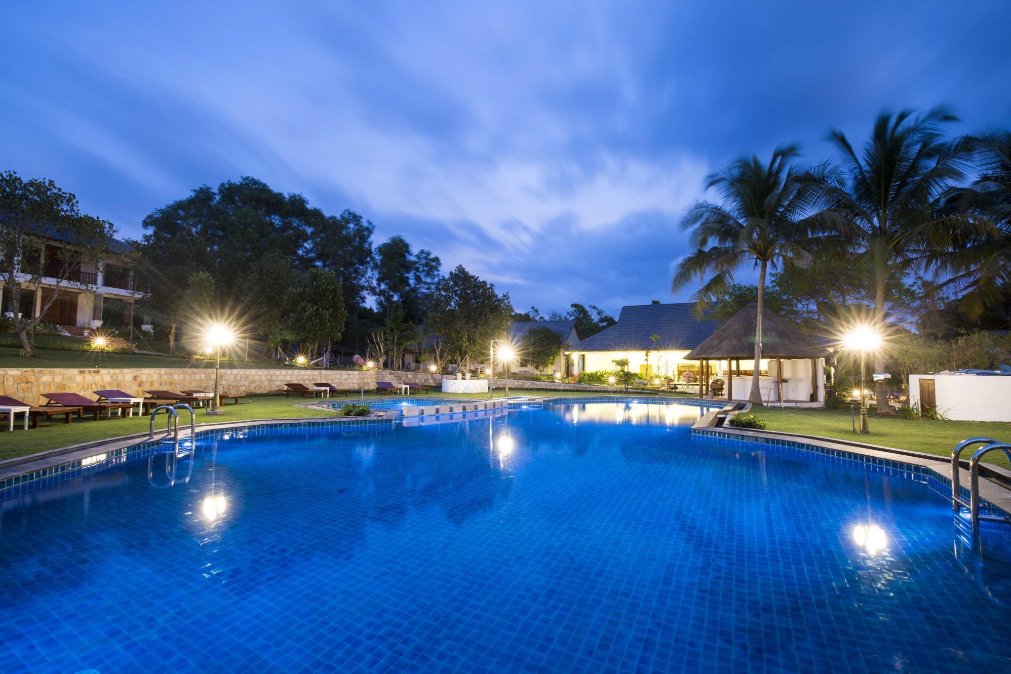 Perfekt Best Price On Myplace Siena Garden Resort In Phu Quoc Island Reviews With Siena  Garden