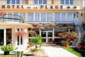 Hotel The Originals de la Plage Dieppe (ex Inter-Hotel)