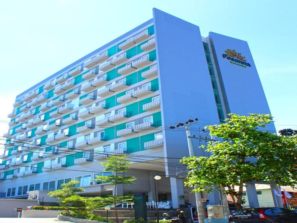More about Pesonna Hotel Makassar