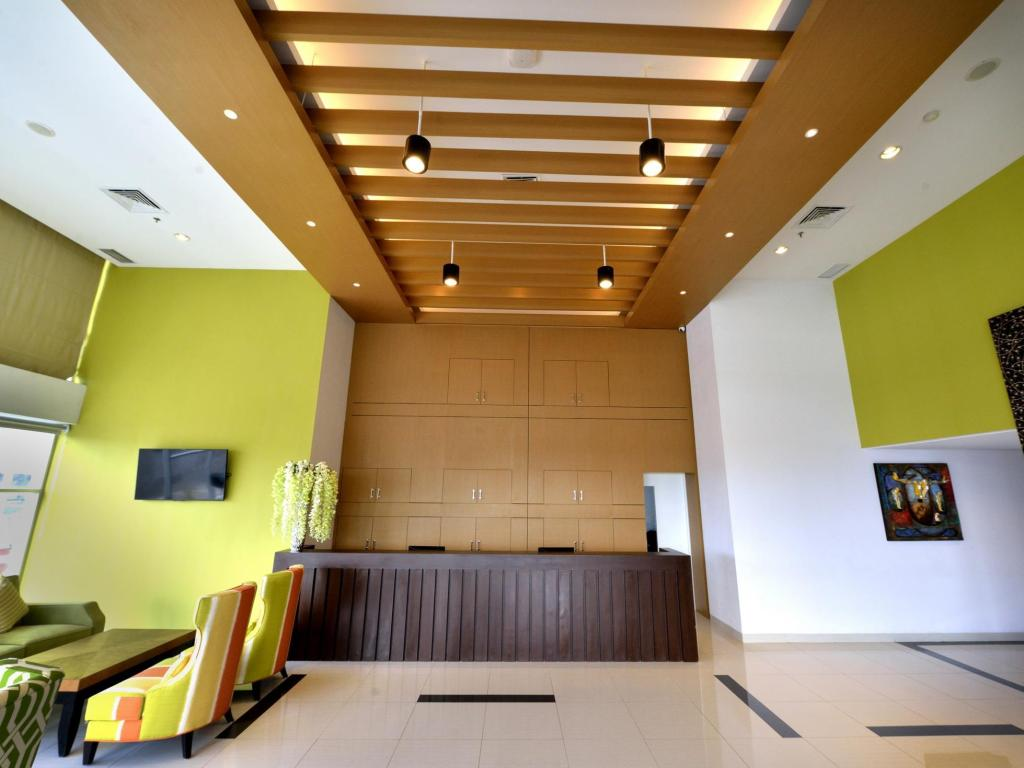 Whiz Prime Hotel Megamas Manado Manado Promo Harga Terbaik