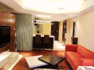Qingdao HaiLan Holiday Apartment Victoria Branch