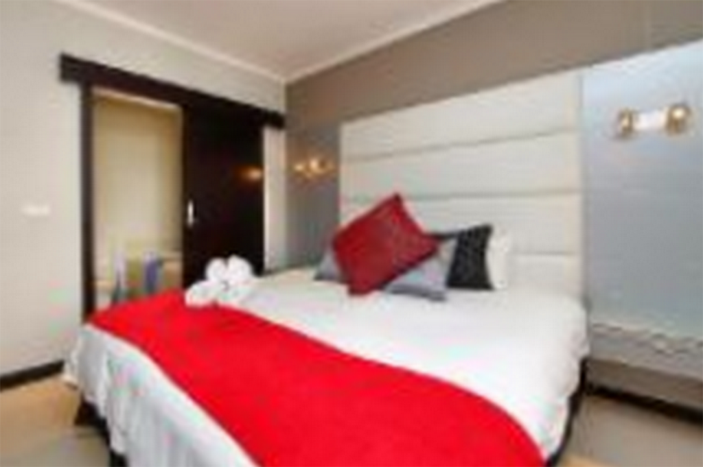 UNITAT 1 Icon Apartments Cape Town - Accommodation Daddy