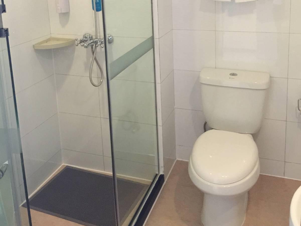 7 Days Inn Beijing Huamao Center Branch Best Price On Hanting Hotel Beijing Yanqing Gaota Road Branch In