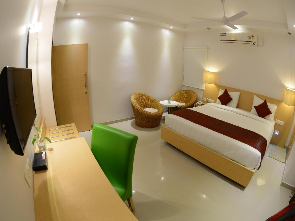 Vistaram Near Rtc Complex In Visakhapatnam Room Deals