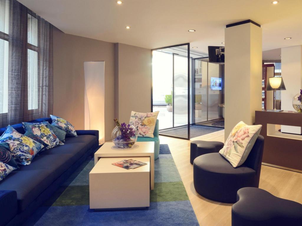 Mercure Nice Centre Grimaldi Hotel In France