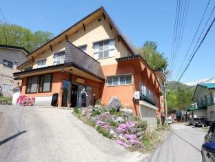 Panorama Sanso Hakuba Bed and Breakfast