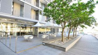 410 & 214 Harbour Bridge Luxury Apartements