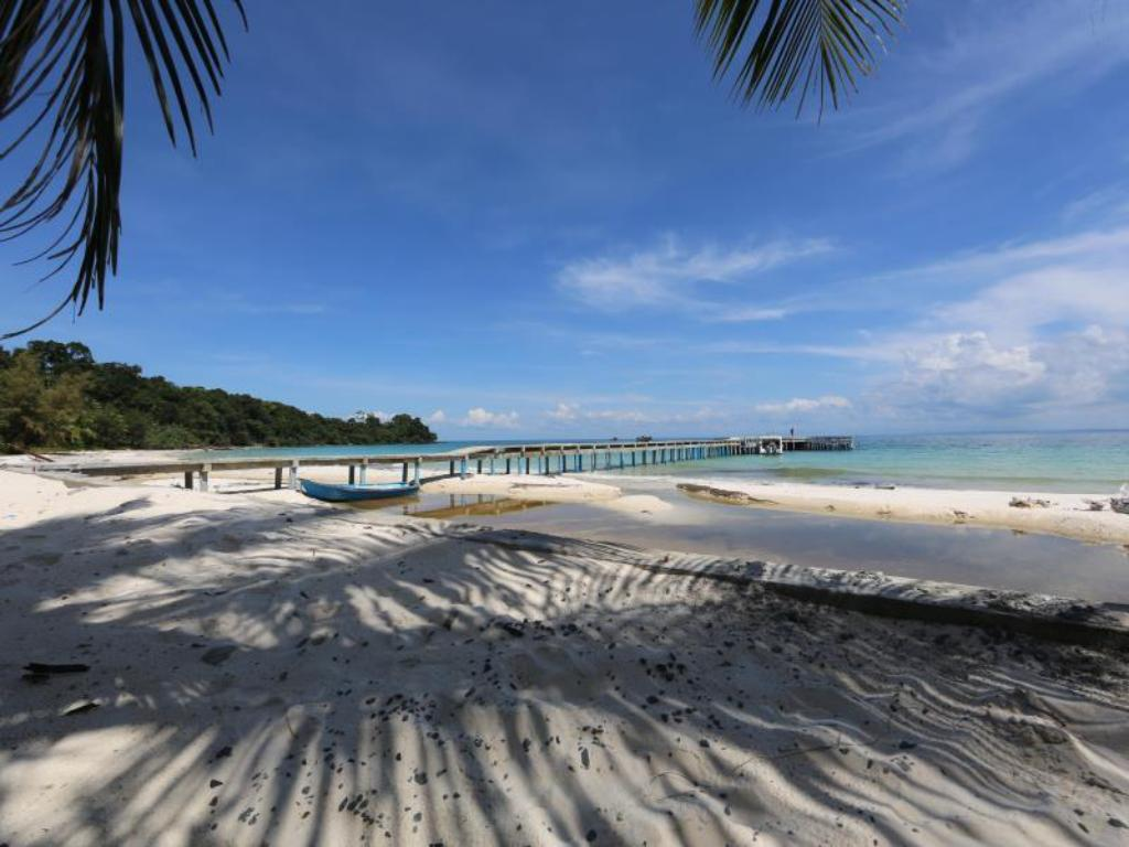 Book Koh Rong Resort (Cambodia) - 2019 PRICES