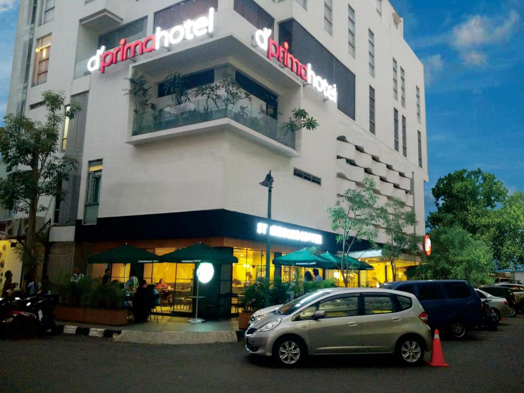 More about d'primahotel Melawai – Blok M