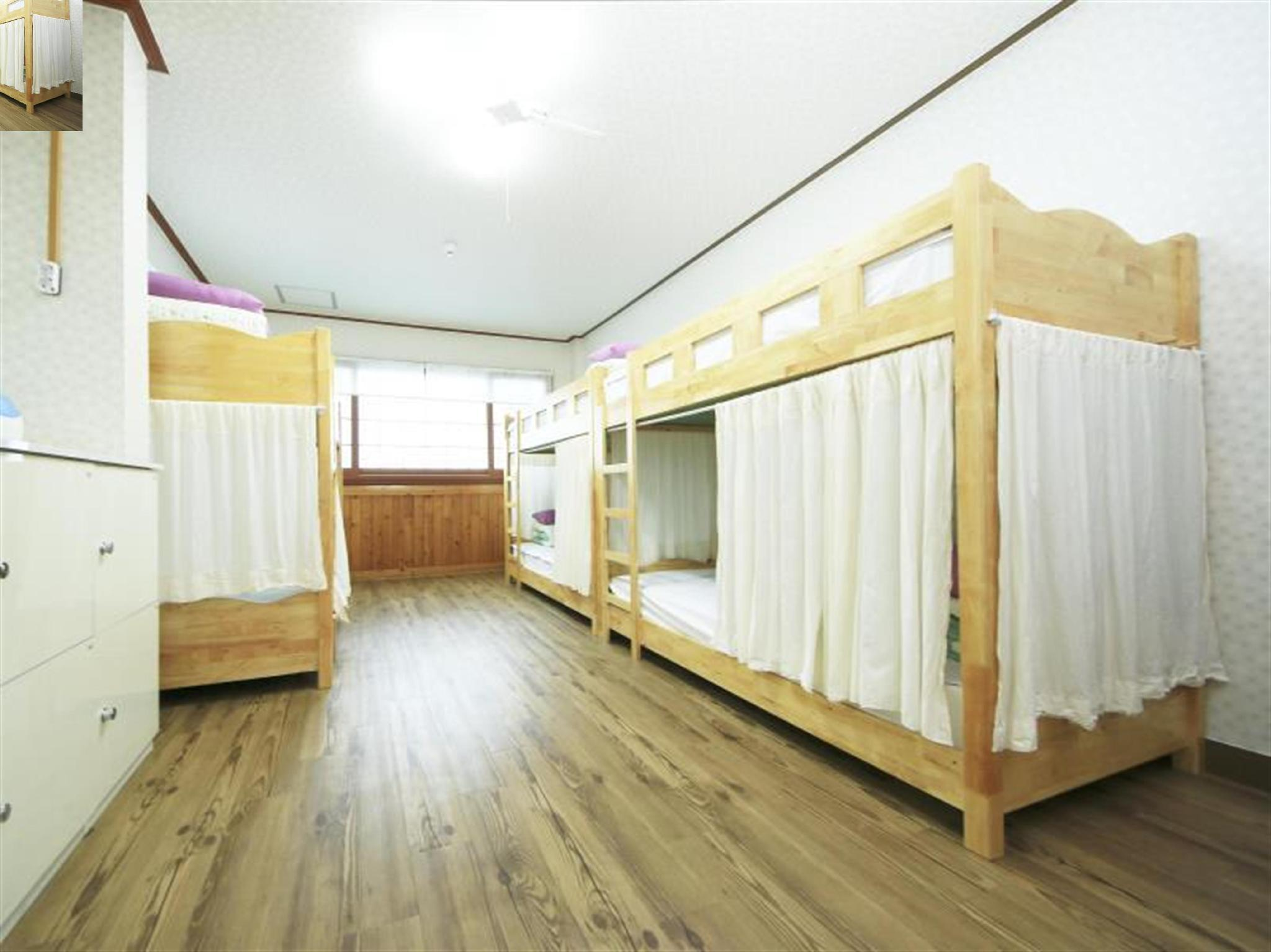 Female Dormitory Non-Smoking