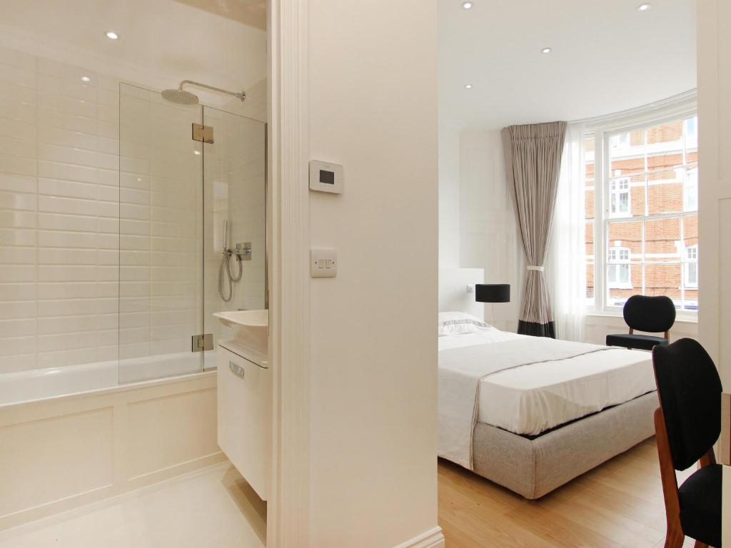 Bany London Lifestyle Apartments - Chelsea