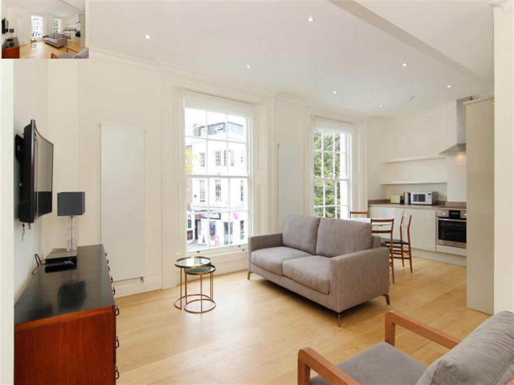 Apartament de 2 Habitacions Delux London Lifestyle Apartments - Chelsea