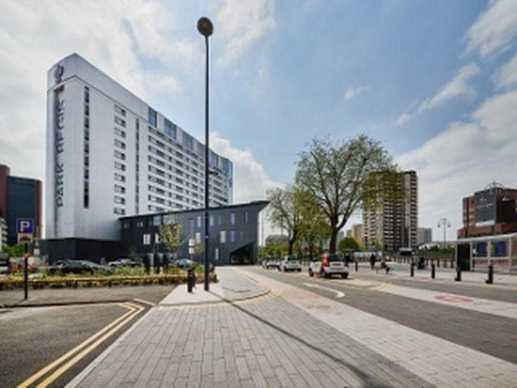 More about Park Regis Birmingham