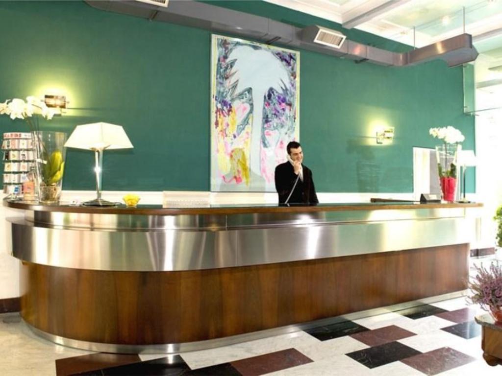 Hotel Ateneo Garden Palace