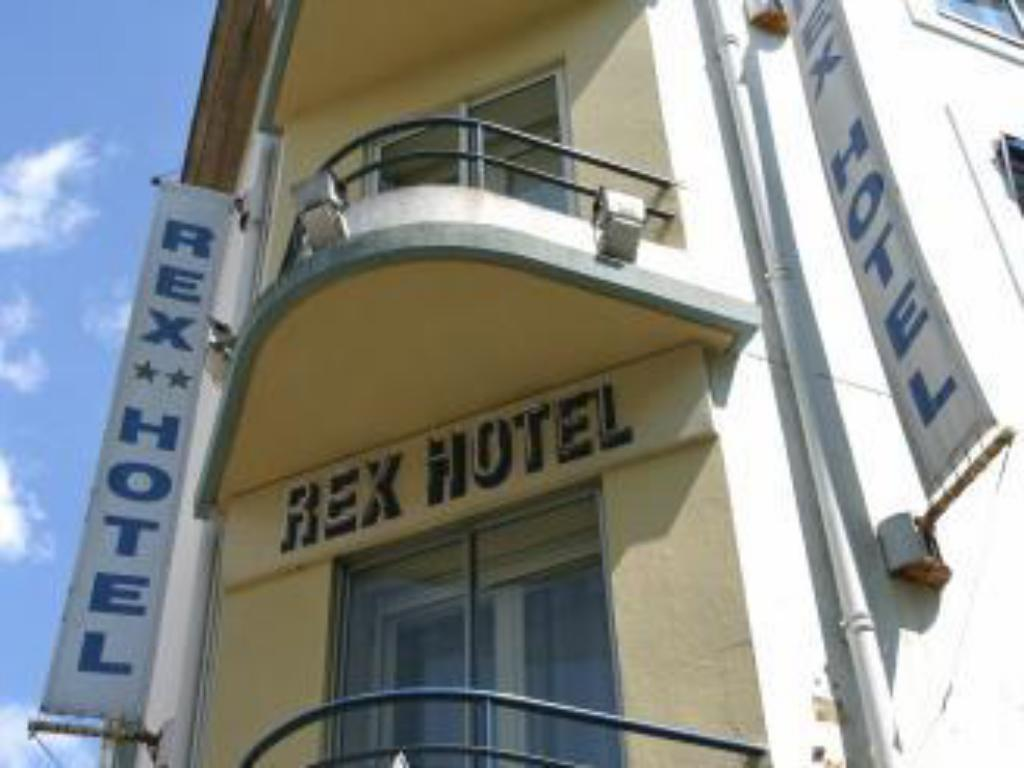 More about Rex Hotel