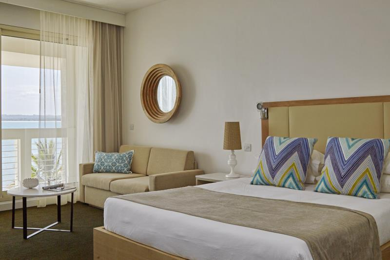 Executive Double or Twin Room Beachside