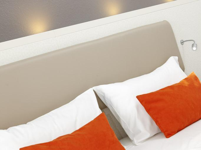 Superior King voodi (Superior King Bed)