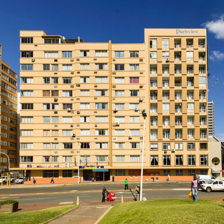 Deals On Parkview Holiday Apartments In Durban