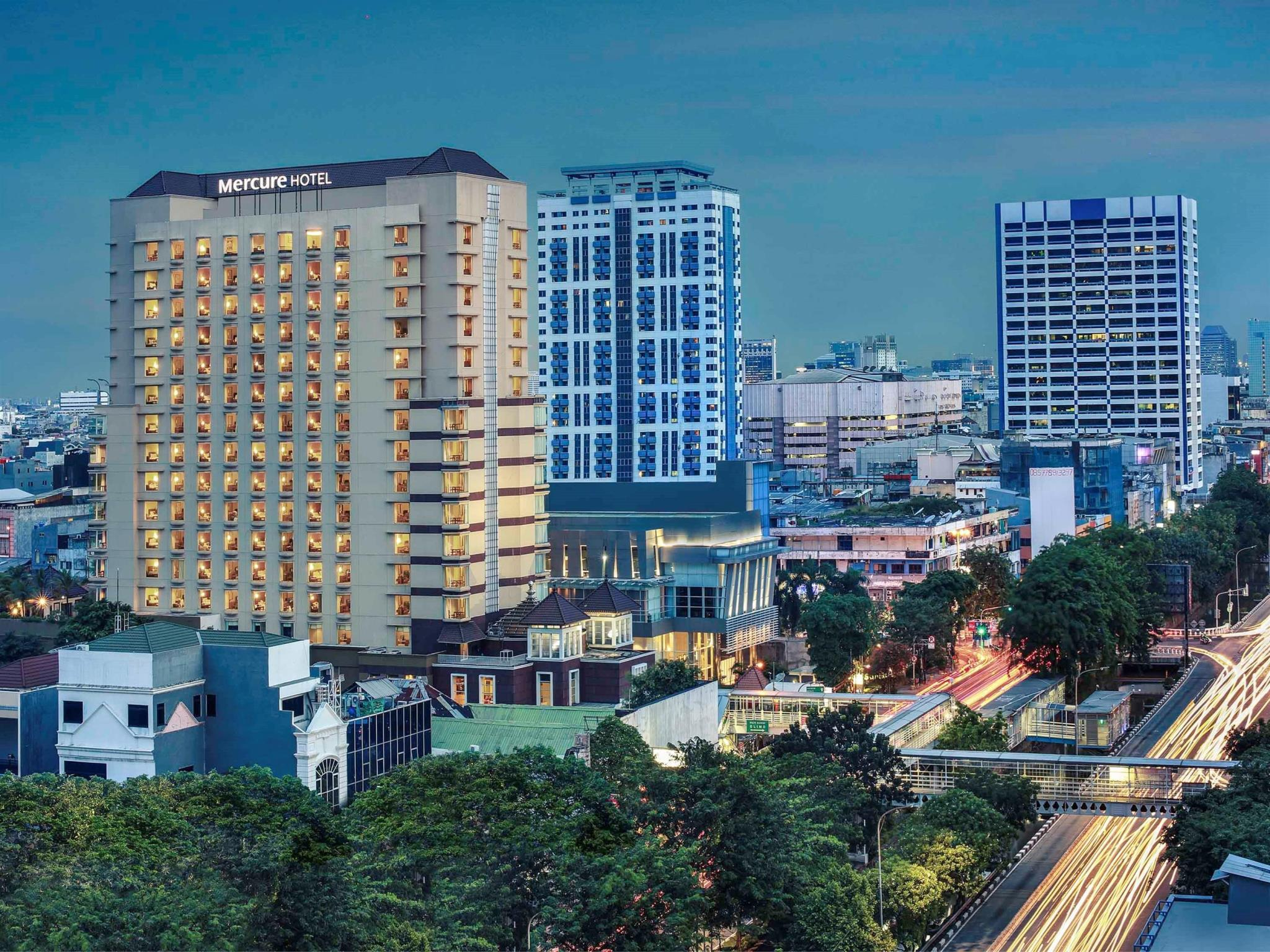 mercure jakarta kota hotel room deals reviews photos indonesia rh agoda com
