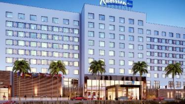 Radisson Blu Hotel Nairobi in Kenya - Room Deals, Photos