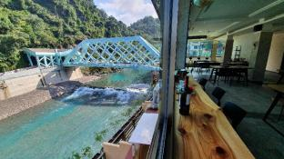Wulai shuan hot spring house