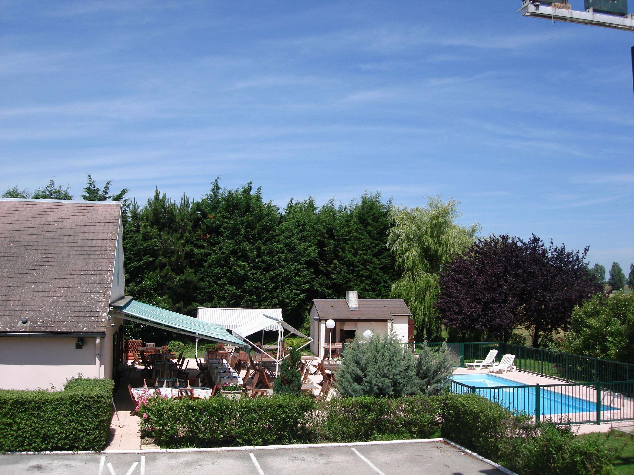 Campanile Beaune In France Room Deals Photos Reviews