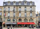 Hotel Coeur de City Bordeaux Clemenceau by HappyCulture