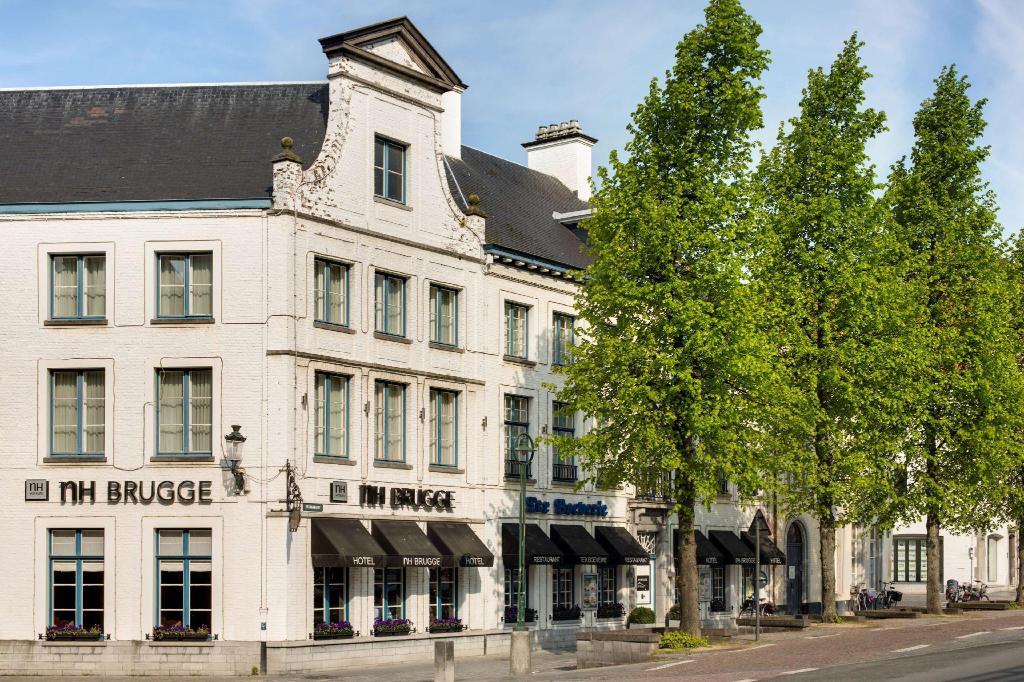 NH Brugge Hotel (Bruges) - Desde R$ 94 - agoda.com
