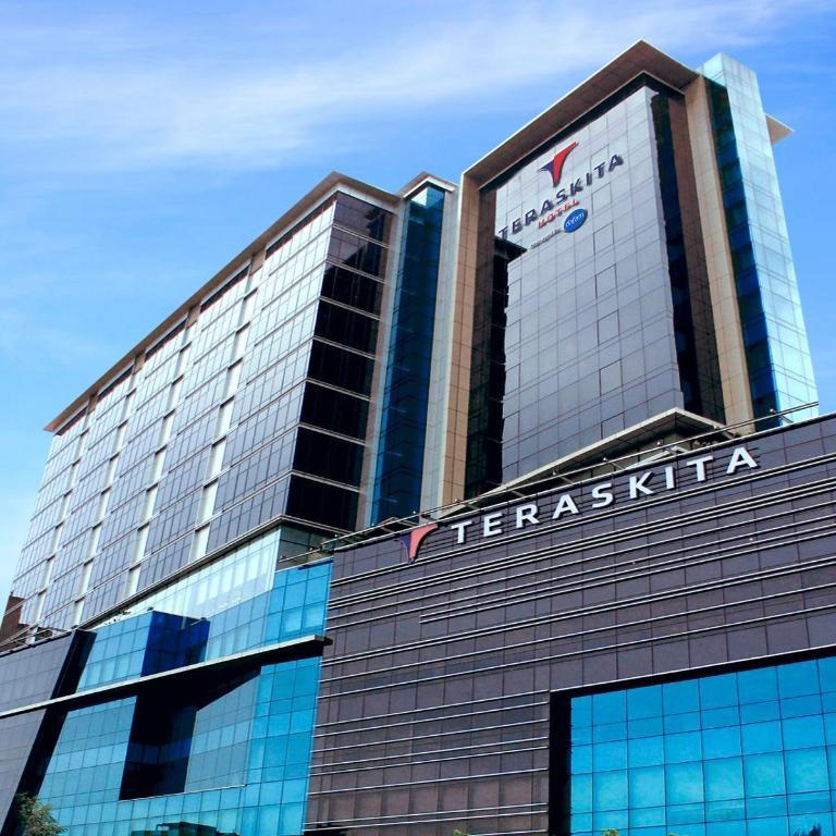 Teraskita Hotel Jakarta Managed By Dafam Jakarta Promo Terbaru 2020 Rp 319661 Foto Hd Ulasan