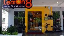 Lemon 8 Boutique Hotel @ Malacca