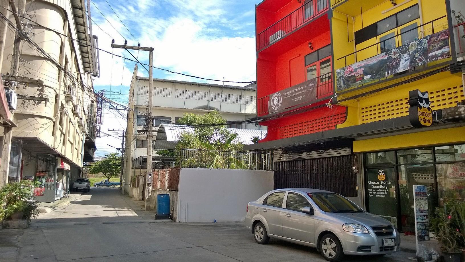 chocco home chiangmai old city in chiang mai room deals photos rh agoda com