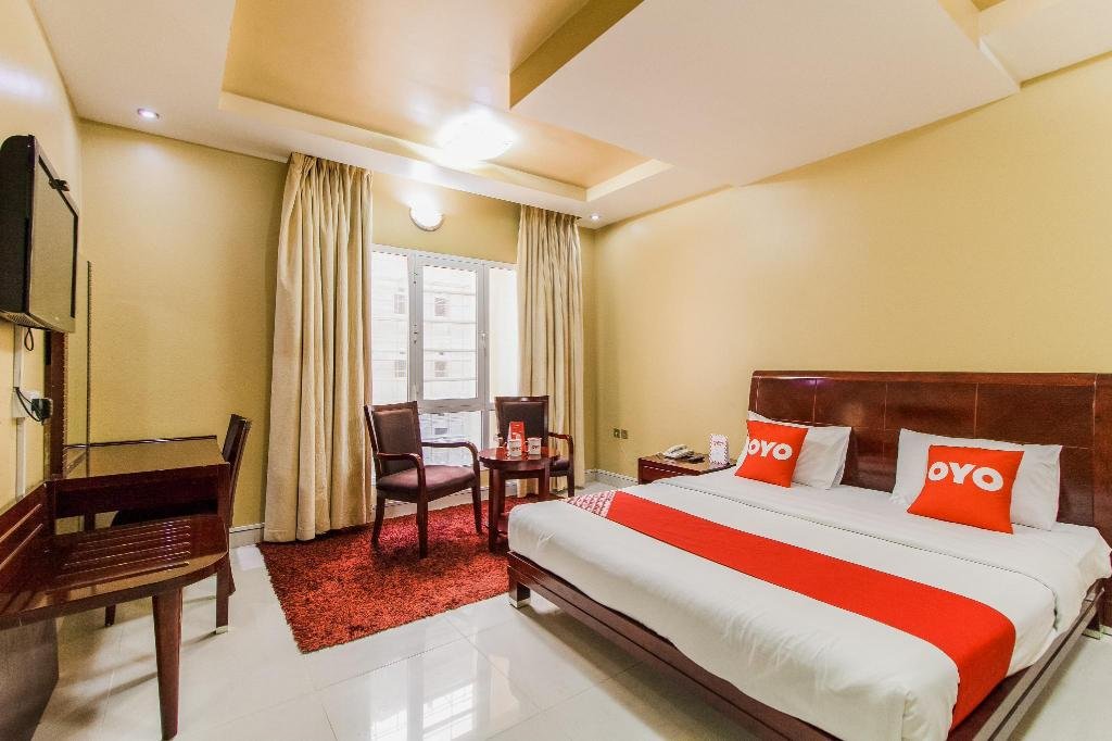 Best Price On Oyo 109 Al Thabit Modern Hotel Apartment In Muscat Reviews