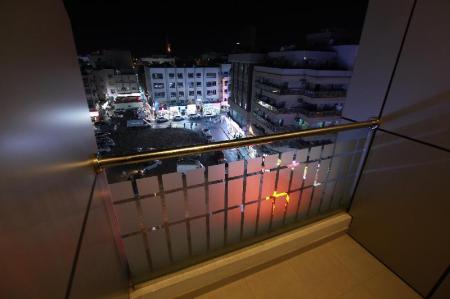 Deluxe Single Balcony - View Naif View Hotel