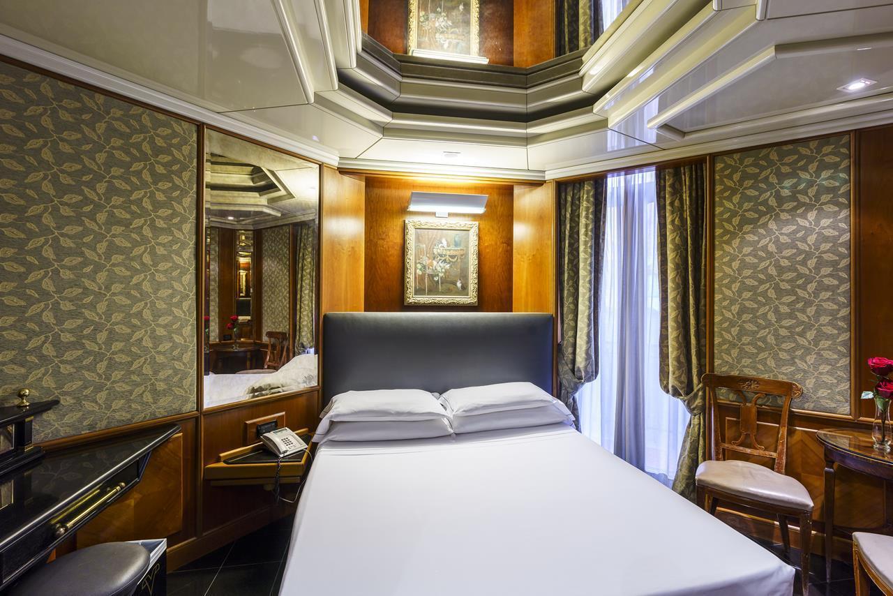 Hotel Valadier Spagna Rome Room Deals Photos Reviews
