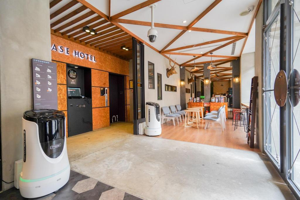 Chase Walker Hotel in Taichung - Room Deals, Photos & Reviews