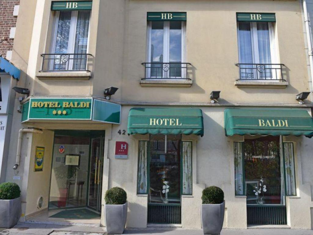 Baldi Hotel In Paris Room Deals Photos Reviews