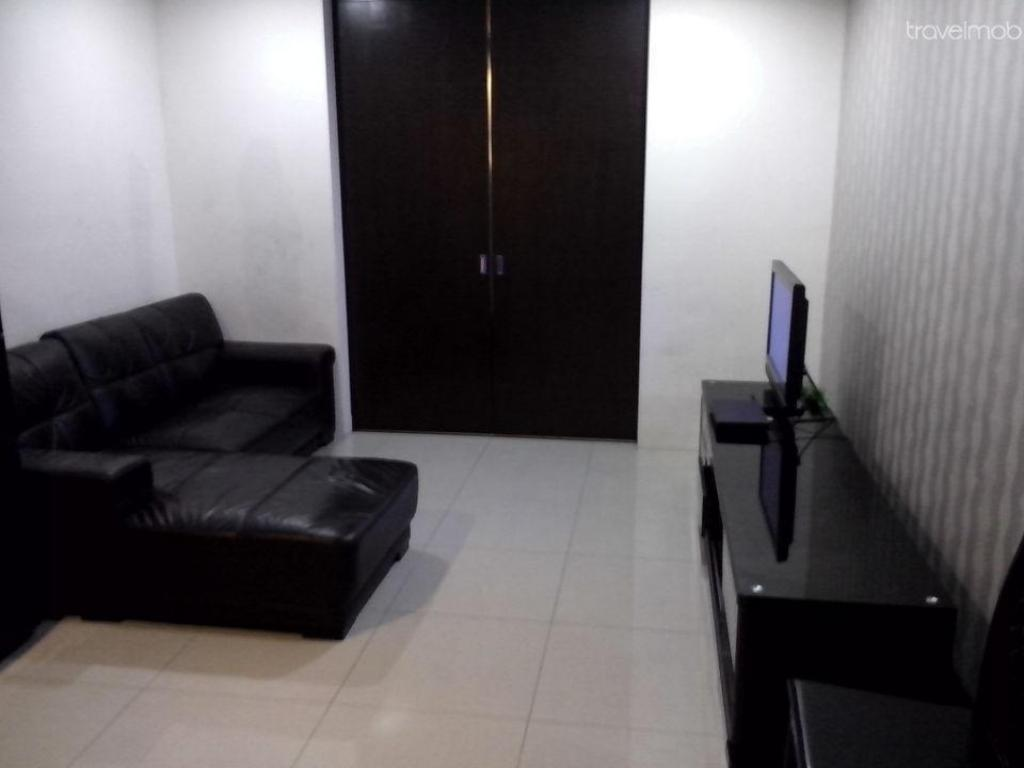 1-Zimmer-Appartment Best Apartment at Taragon Bukit Bintang